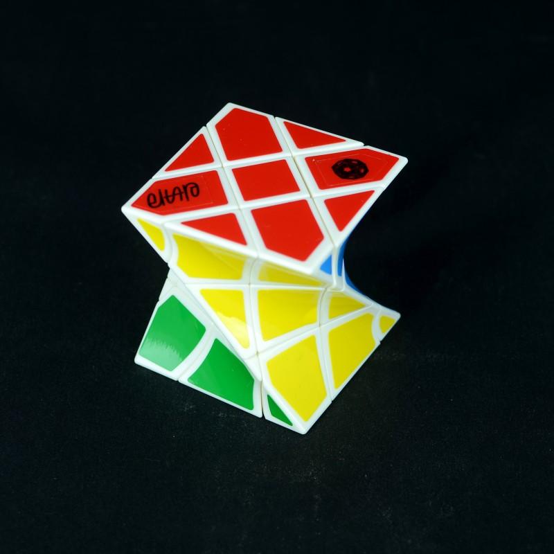 Eitan's Fisher Twist Cube