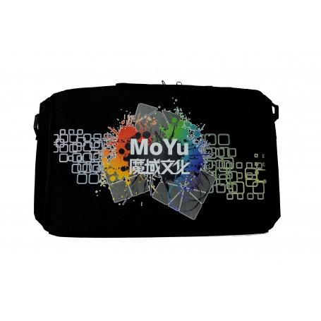 Bolsa Moyu para Cubos de Rubik