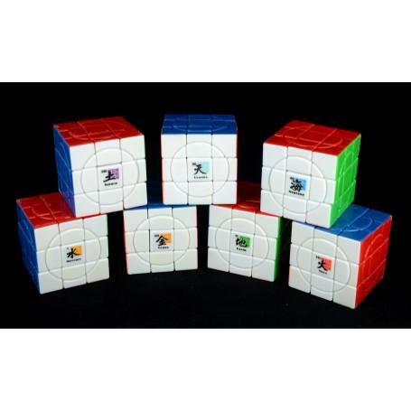 Mf8 Crazy 3x3x3