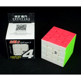 QiYi QiYuan 4x4 S