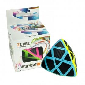 Z-Cube Mastermorphix Fibra de Carbono