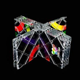 Lingao Rubik's Magic 12 piezas