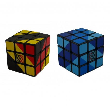 Cubo Perez's Corner Twist