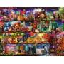 Puzzle Ravensburger Milagrosa mundo de los de 2000 Piezas