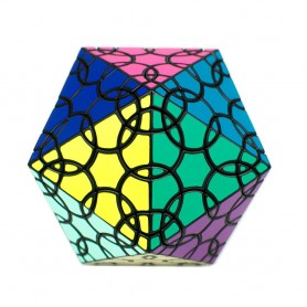 VeryPuzzle Clover Icosahedron D1