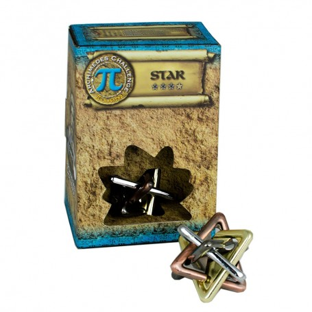 Archimedes Star