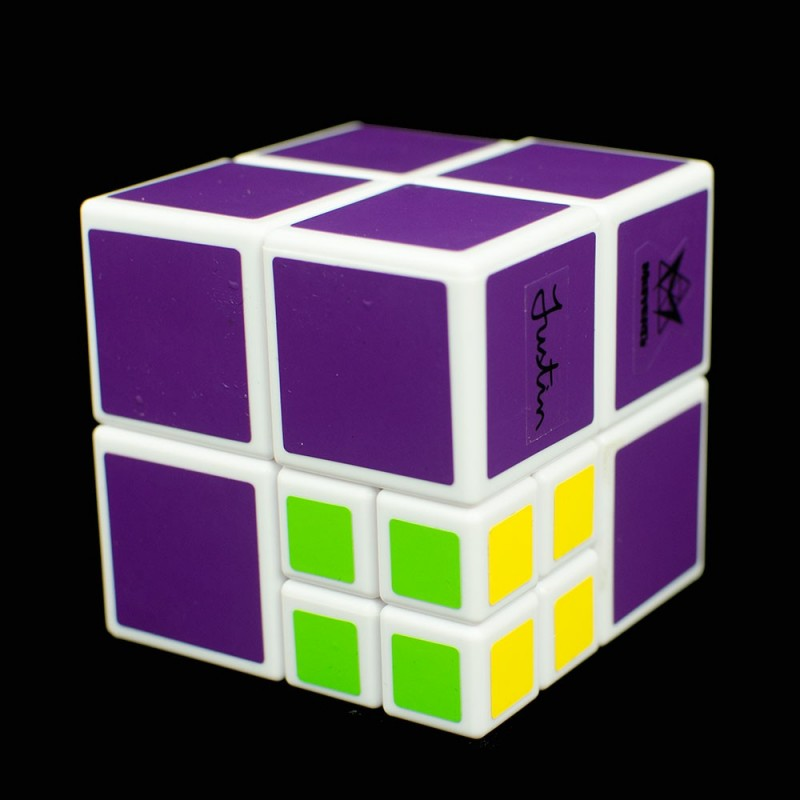 Mefferts Pocket Cube