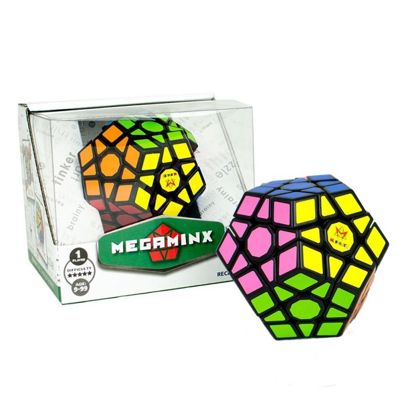 Mefferts Megaminx