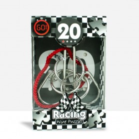 Racing Wire Puzzle Modelo: 20