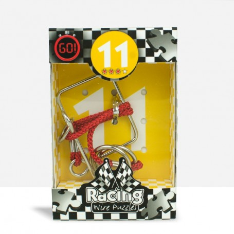 Racing Wire Puzzle Modelo: 11