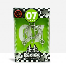 Racing Wire Puzzle Modelo: 7