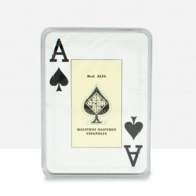 Baraja 55 Cartas Póker