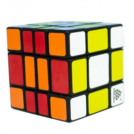 WitEden 3x3x4 Mixup