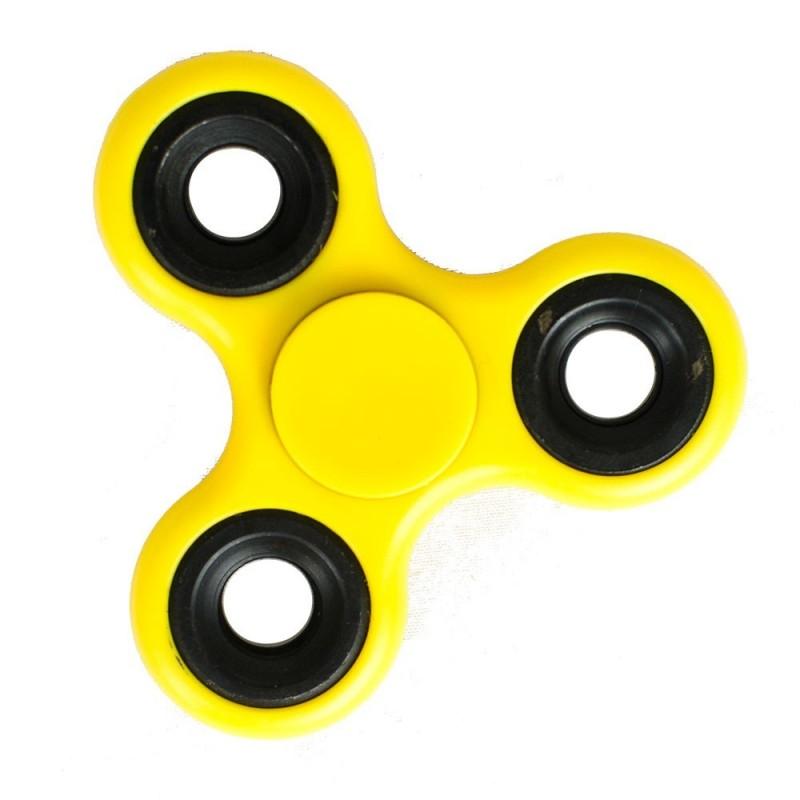 Fidget Tri-Spinner (Metal)