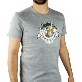 Camiseta Rubik's Cube