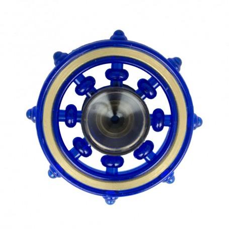 Moyu Copper Rim Spinner