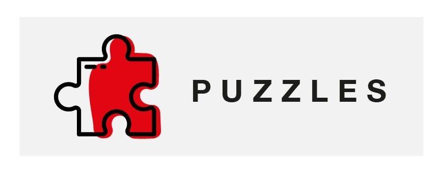 Puzzles de hasta 1000 piezas en - kubekings.com
