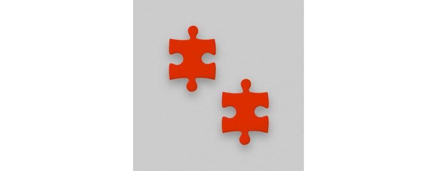 Comprar los Mejores Puzzles de 1000 Piezas - Kubekings.com