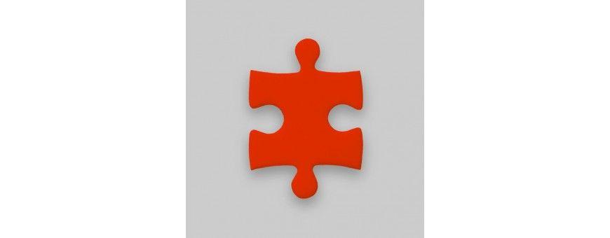Comprar Puzzles de 500 Piezas con el mejor Precio - kubekings.com