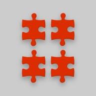 Comprar Puzzles de 2000 Piezas Baratos Online - Kubekings.com