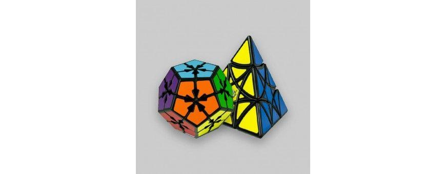 Variaciones Minx del Cubo de Rubik - kubekings.com