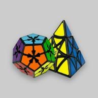 Comprar Variaciones de Cubos de Rubik Minx - Kubekings.com