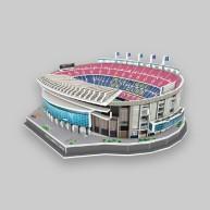 Comprar Puzzles 3D Estadios de Fútbol Online - kubekings.com