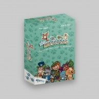 Comprar juegos de mesa familiares | Kubekings.com