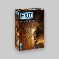 Comprar juegos de mesa Escape Room | Kubekings