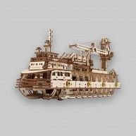 Comprar Maquetas De Barcos | Kubekings.com