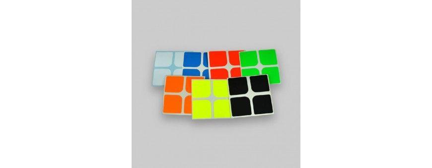 Z-Stickers 2x2x2 - kubekings.com