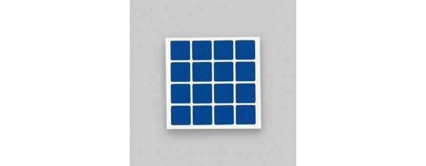 Z-Stickers 4x4x4 - kubekings.com
