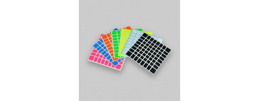 Z-Stickers 7x7x7 - kubekings.com