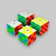 Comprar Pack Ahorro de cubos de Rubik Online- Kubekings.com