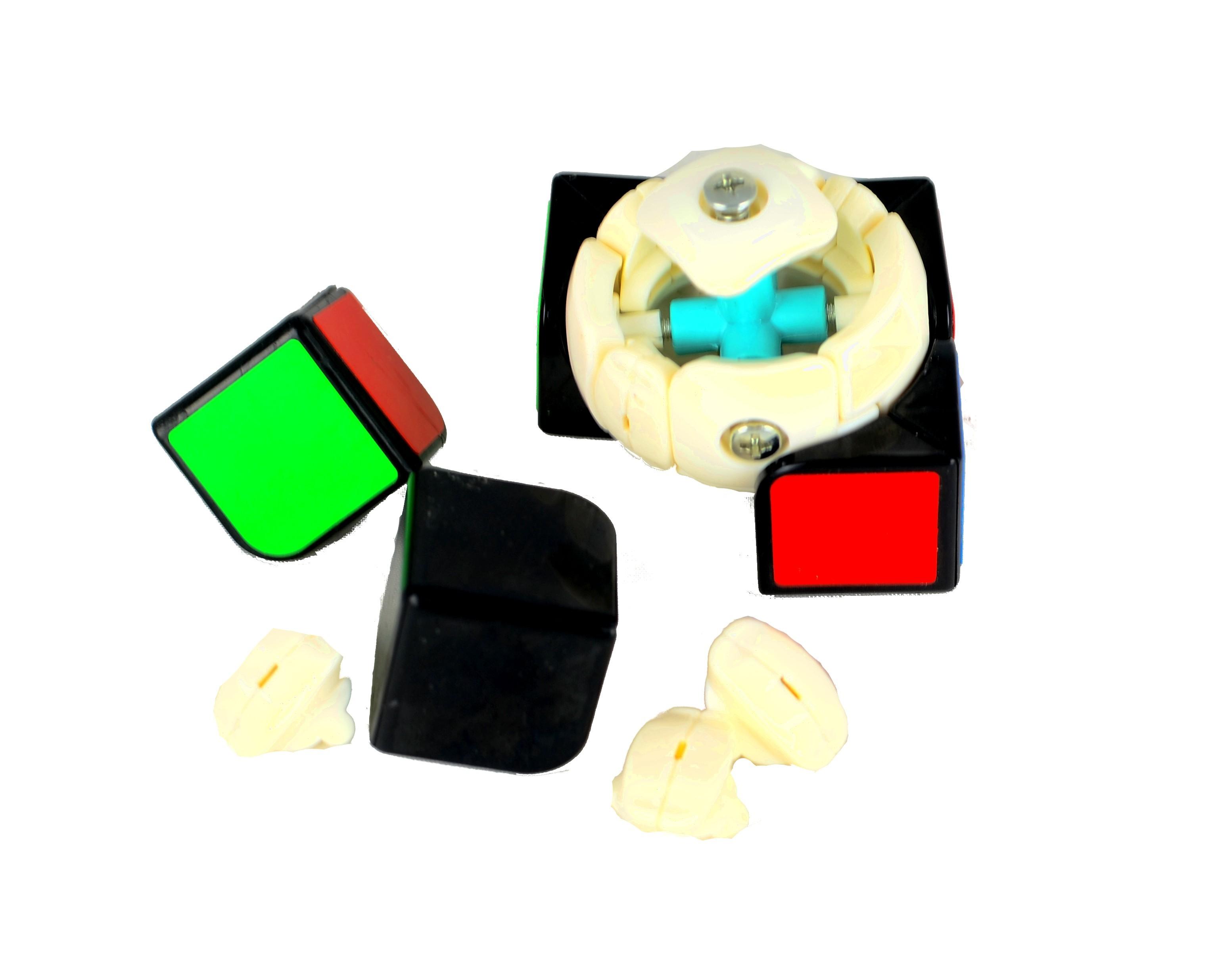 Piezas de repuesto para cubos de rubik 2x2 for Piezas de repuesto